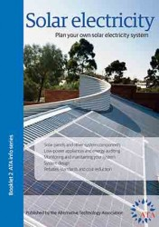 The ATA's Solar Electricty booklet