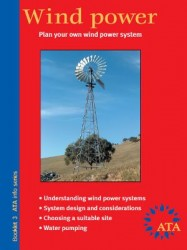 Wind Power Booklet