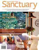 Sanctuary 23 cover