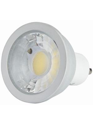 Dimmable Gu10 Halogen Replacement 6w Led Cool White 2 Left