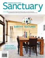 Sanctuary Magazine