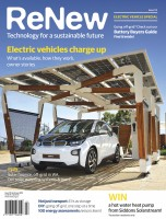 ReNew 131: electric vehicle special