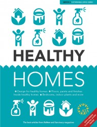 healthy homes ebook cover